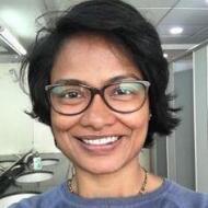 Akhila B. BCom Tuition trainer in Hyderabad