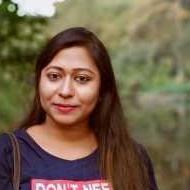 Sraboni P. Class 9 Tuition trainer in Kolkata