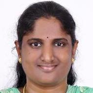 Gladys P. Class I-V Tuition trainer in Chennai