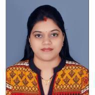 Priya S. Class 10 trainer in Bangalore