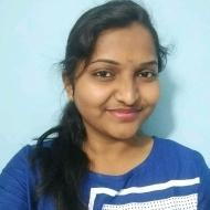 Sushmita G. Class I-V Tuition trainer in Dharwad