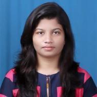 Srushti J. photo