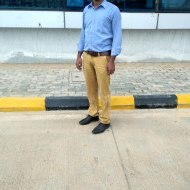 Ramanjineyulu SAP trainer in Bangalore