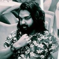 Ashish Kumar Guitar trainer in Gurgaon