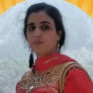Najma Parveen Class 10 trainer in Chennai