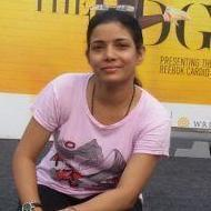 Kamlesh Yoga trainer in Delhi