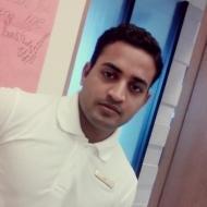 Raj K. photo
