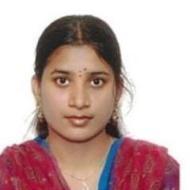 Sandhya K. C Language trainer in Hyderabad