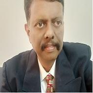 T S Balaji . Stock Market Investing trainer in Chennai