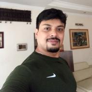 Arindam Chowdhary Personal Trainer trainer in Kolkata