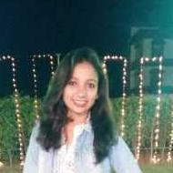 Tanuja P. Class I-V Tuition trainer in Nainital
