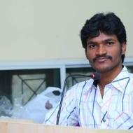Naresh S. BCom Tuition trainer in Hyderabad