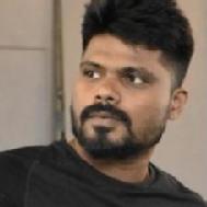 Godwin P. Personal Trainer trainer in Chennai