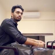Mohit Kumar Class 12 Tuition trainer in Mumbai