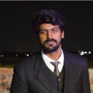 Rituraj Jamuar Spoken English trainer in Noida