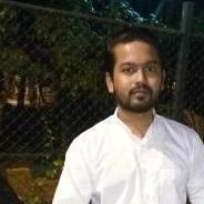 Soumen Graphic Designing trainer in Delhi