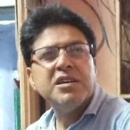 Avinash Sharma Chess trainer in Noida