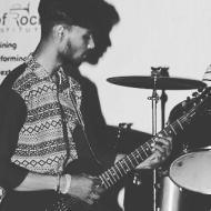 Harsh Guitar trainer in Ahmedabad