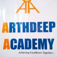 Arthdeep Academy Class 11 Tuition institute in Pune
