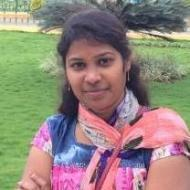Pujitha B. Embedded Systems trainer in Chennai