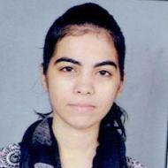 Khushboo Mulchandani Class 6 Tuition trainer in Lucknow