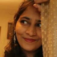 Poonam R. Saree Draping trainer in Bangalore