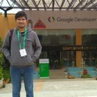 Naveen Paul Mean stack trainer in Bangalore