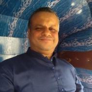 Sameer Naimpalli Soft Skills trainer in Mumbai