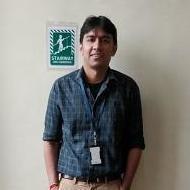 PRAVIN KUMAR .Net trainer in Pune