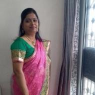 Swati S. MBA Tuition trainer in Ghaziabad