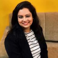 Natasha F. Spiritual Workshop trainer in Mumbai