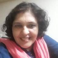 Sangeeta J. trainer in Chennai