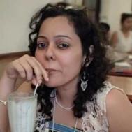 Neha P. Spoken English trainer in Ghaziabad