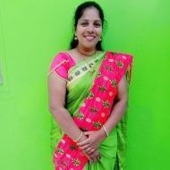 Shanthi V. photo