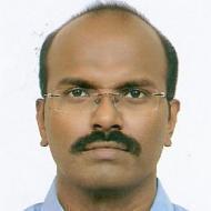 Sivakumar German Language trainer in Chennai
