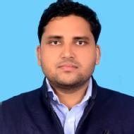 Tarun Chauhan Class I-V Tuition trainer in Noida