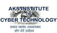 AKS Institute of Cyber Technology Ethical Hacking institute in Noida