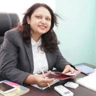 Anjana Tripathy Communication Skills trainer in Kolkata