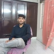 Lokesh Kumar Meena Class 10 trainer in Jaipur