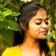 Sreenija S. Class 11 Tuition trainer in Chennai