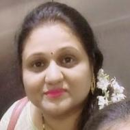 Deepali D. Class 12 Tuition trainer in Thane
