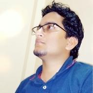 Girijesh Kumar Sharma Class 8 Tuition trainer in Kota