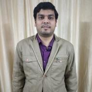 Anuj Microsoft Excel trainer in Jaipur