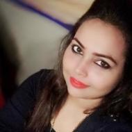Sarika V. Drawing trainer in Lucknow