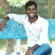 Chikkela Anil BTech Tuition trainer in Hyderabad