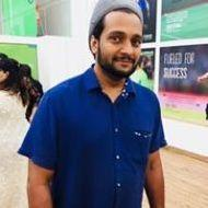 Alston Fernandes Class 7 Tuition trainer in Thane