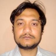 Kushal Gupta Yoga trainer in Delhi