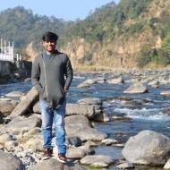 Shashank Garg Class 12 Tuition trainer in Jaipur