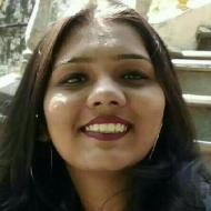 Dhruvi S. Class 12 Tuition trainer in Mira-Bhayandar
