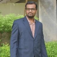 Vikrant Mahajan Class I-V Tuition trainer in Ahmedabad